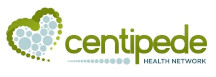 CENTIPEDE Care Solutions a HEOPS Company Logo